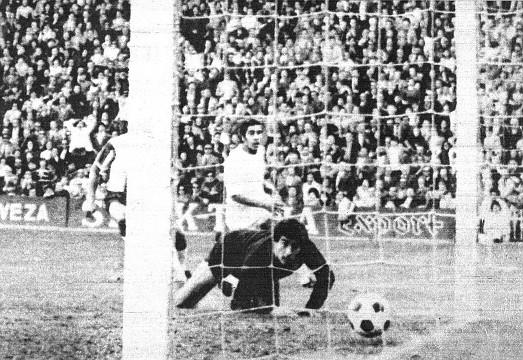 01.04.1973: Valencia CF 1 - 0 RCD Espanyol