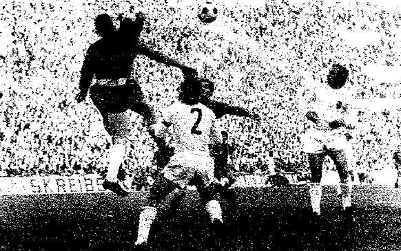 15.04.1973: Valencia CF 1 - 0 Real Sociedad