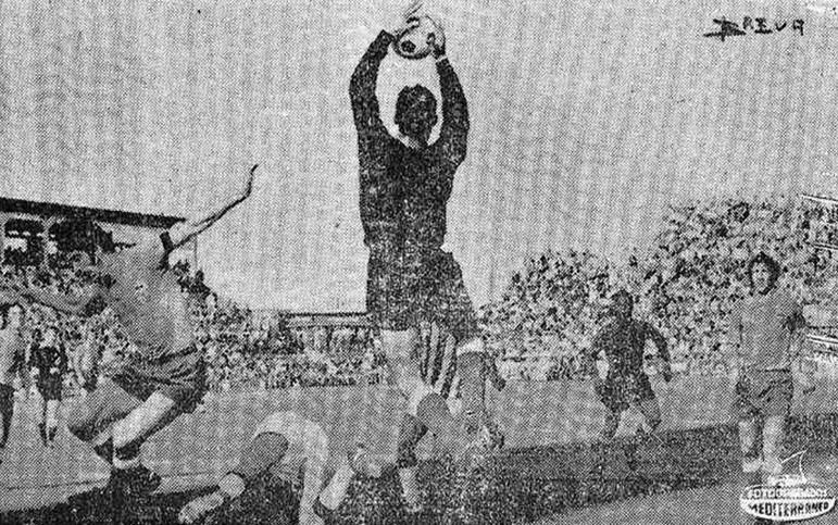 06.05.1973: CD Castellón 1 - 3 Valencia CF