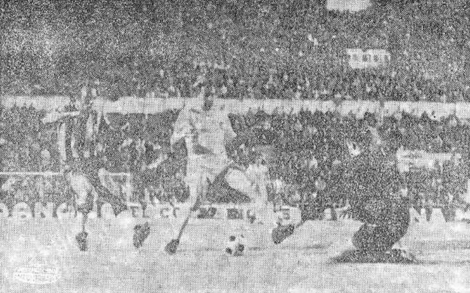02.06.1973: Valencia CF 0 - 1 CD Castellón