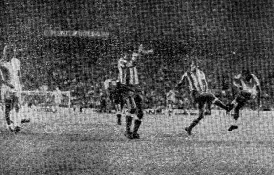 08.09.1973: At. Madrid 3 - 1 Valencia CF