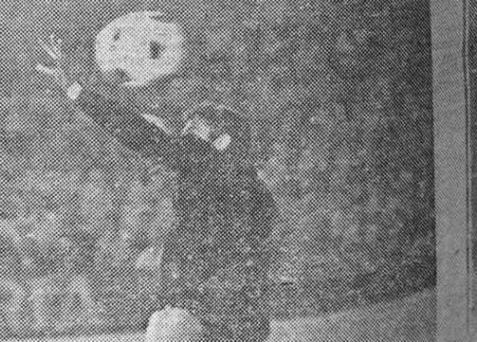 22.09.1973: Valencia CF 2 - 0 UD Las Palmas