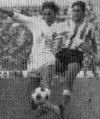 07.10.1973: Valencia CF 5 - 2 Rac. Santander