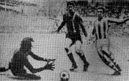 04.11.1973: Real Sociedad 3 - 2 Valencia CF