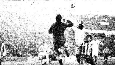 20.01.1974: Valencia CF 0 - 1 At. Madrid