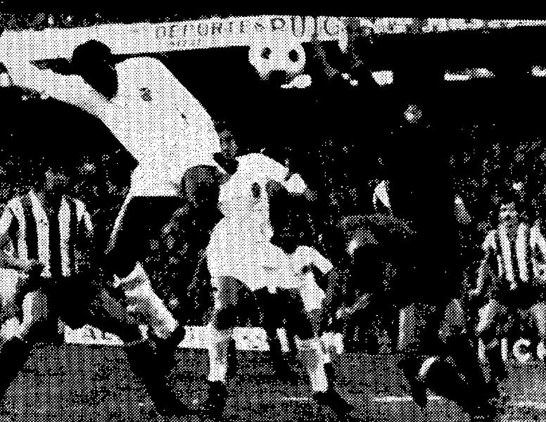 27.01.1974: Valencia CF 6 - 1 Sporting Gijón