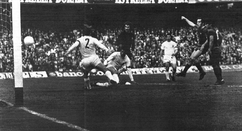 05.05.1974: FC Barcelona 1 - 0 Valencia CF