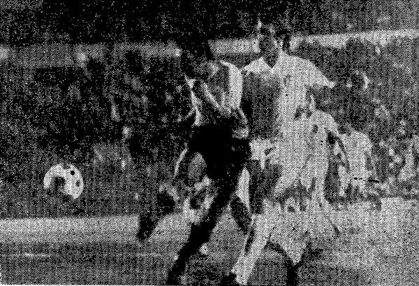 08.06.1974: Valencia CF 0 - 0 UD Las Palmas