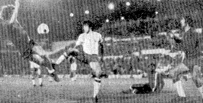 15.09.1974: Real Zaragoza 3 - 1 Valencia CF