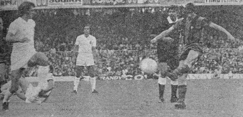 06.10.1974: FC Barcelona 5 - 2 Valencia CF