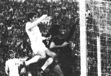 23.02.1975: Valencia CF 1 - 0 FC Barcelona
