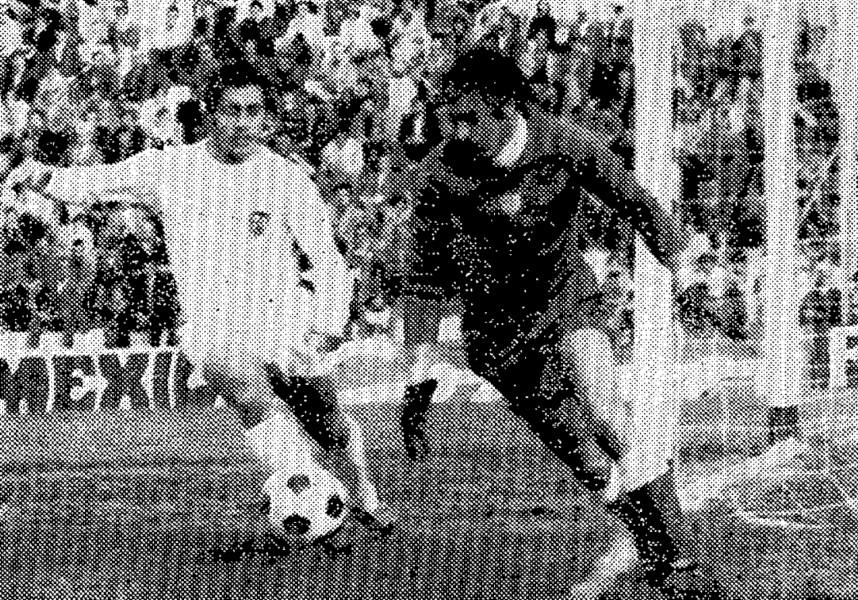 02.03.1975: Málaga CF 1 - 0 Valencia CF