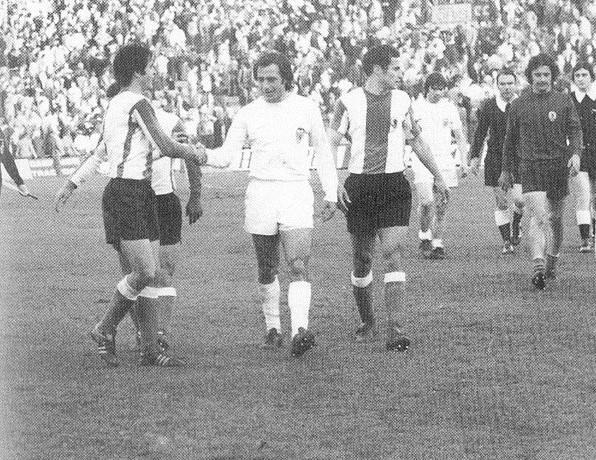 23.03.1975: Hércules CF 2 - 1 Valencia CF