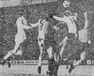 30.03.1975: Valencia CF 2 - 2 UD Salamanca