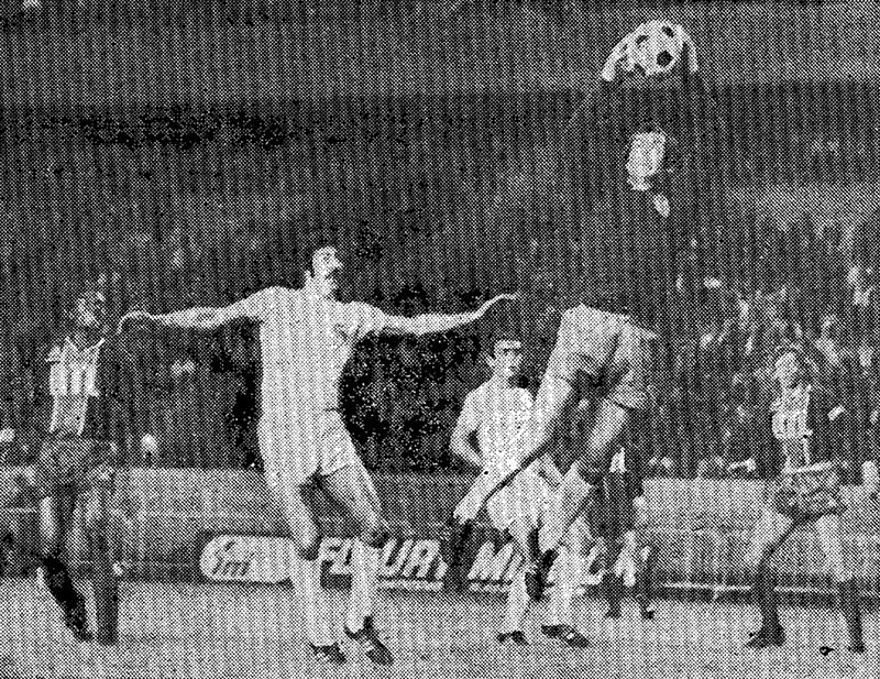 19.06.1975: Paris SG 0 - 1 Valencia CF