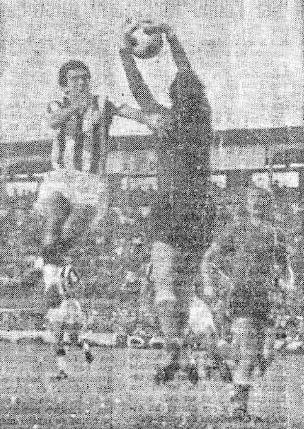 27.08.1975: CD Castellón 2 - 1 Valencia CF