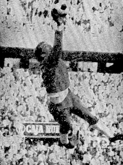 26.10.1975: Sevilla FC 3 - 1 Valencia CF