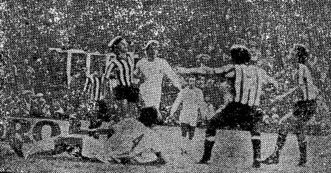 14.12.1975: Athletic Club 5 - 4 Valencia CF