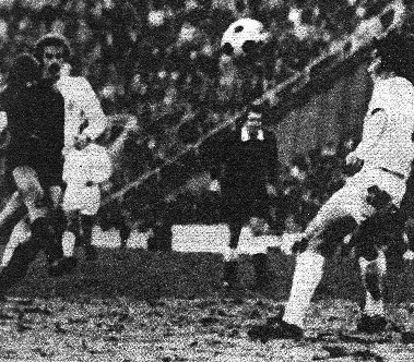 21.12.1975: Valencia CF 3 - 2 FC Barcelona