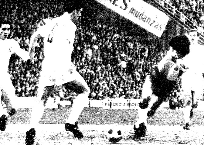22.02.1976: Valencia CF 0 - 0 RCD Espanyol