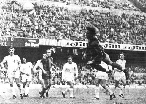 18.04.1976: FC Barcelona 1 - 1 Valencia CF
