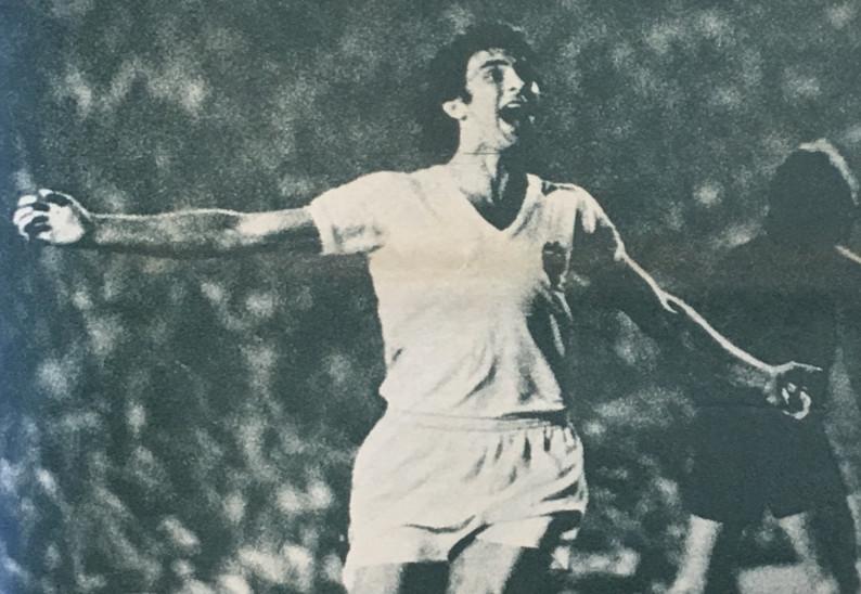 05.09.1976: Valencia CF 2 - 0 Celta de Vigo