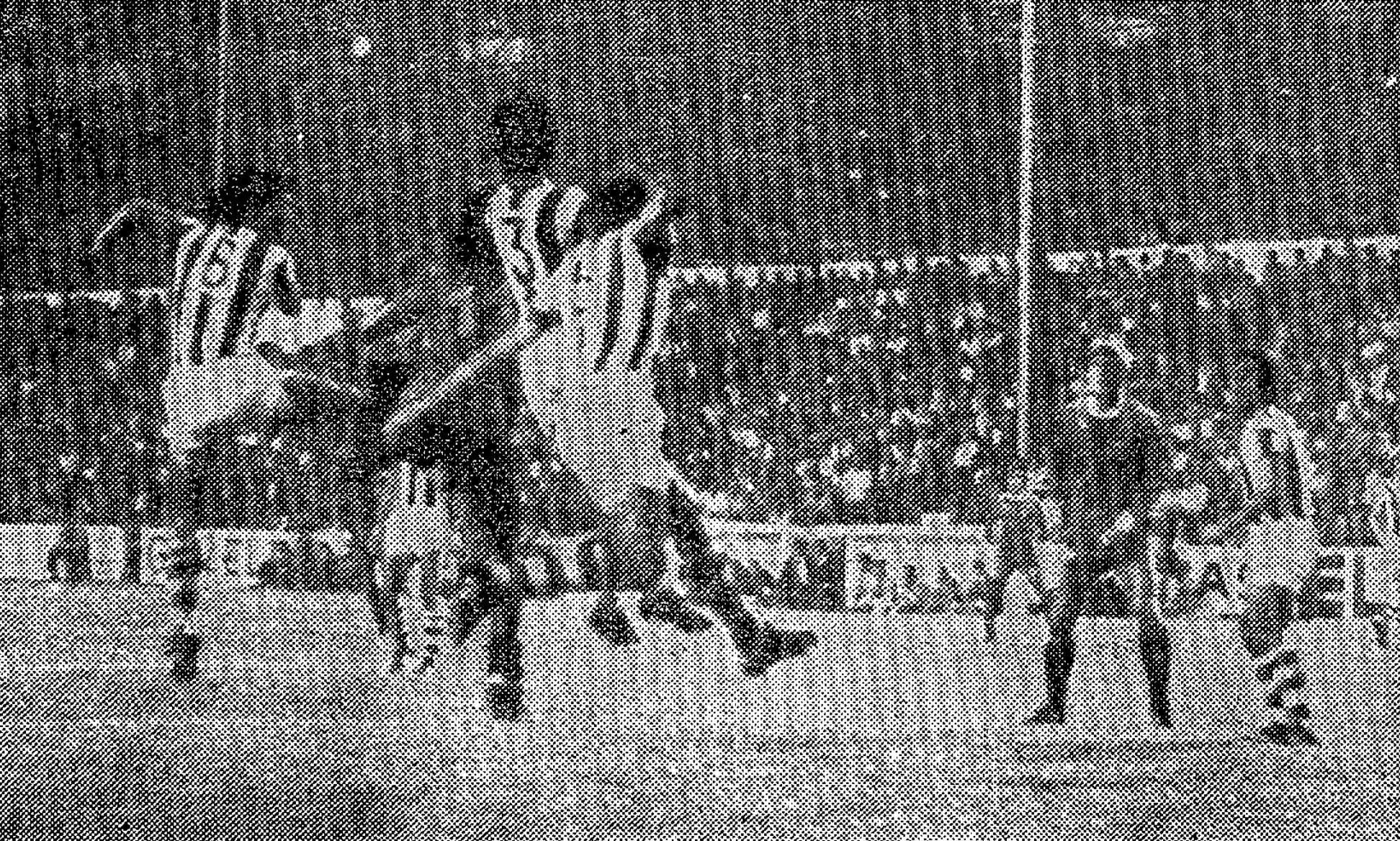 11.09.1976: Real Sociedad 2 - 2 Valencia CF