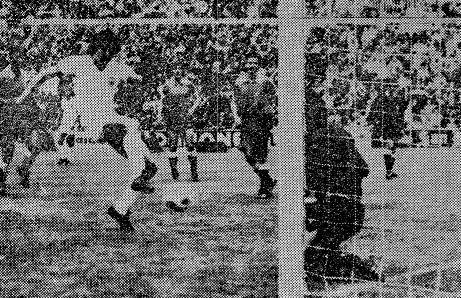 24.10.1976: Valencia CF 4 - 2 Rac. Santander