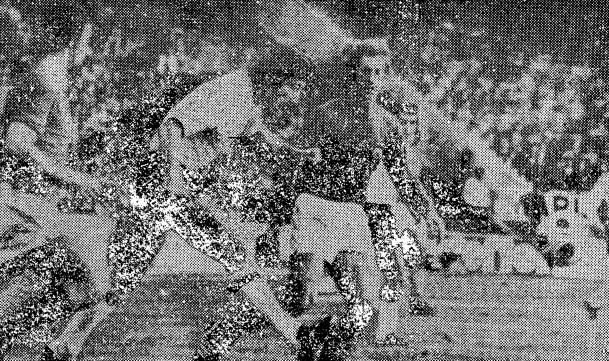 14.11.1976: UD Salamanca 0 - 0 Valencia CF