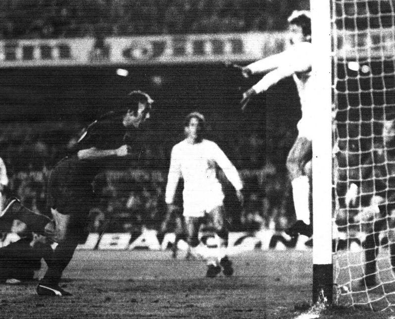 28.11.1976: FC Barcelona 6 - 1 Valencia CF