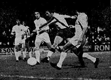 30.01.1977: RCD Espanyol 3 - 0 Valencia CF