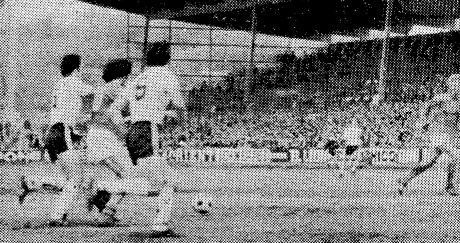 08.05.1977: Real Burgos 4 - 1 Valencia CF