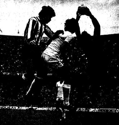 22.05.1977: At. Madrid 2 - 3 Valencia CF