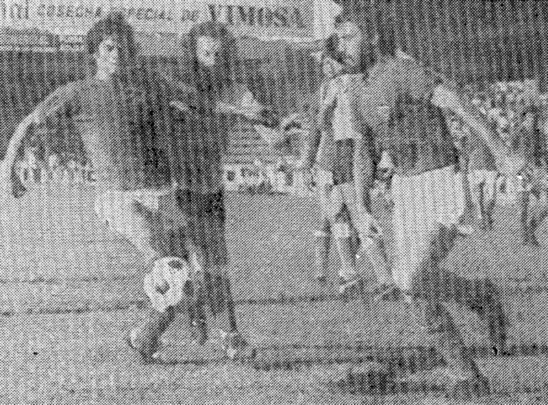 18.09.1977: Rac. Santander 2 - 2 Valencia CF