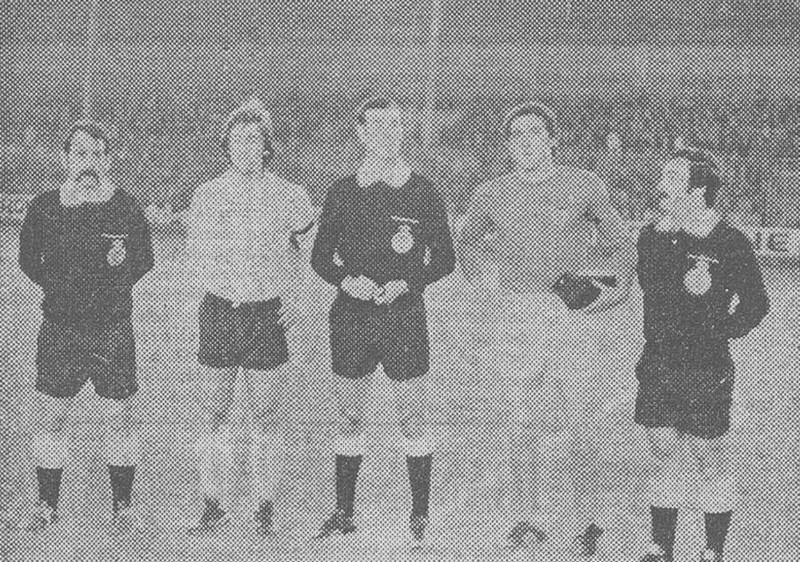 20.09.1977: Burgos Prom. 0 - 3 Valencia CF