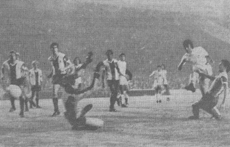 29.10.1977: Valencia CF 3 - 0 RCD Espanyol