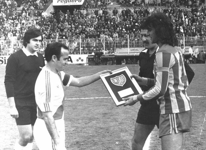 11.12.1977: Rayo Vallecano 3 - 0 Valencia CF