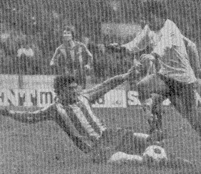 26.02.1978: UD Salamanca 0 - 1 Valencia CF