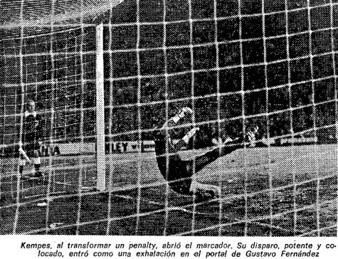 05.03.1978: Valencia CF 3 - 0 Sevilla FC