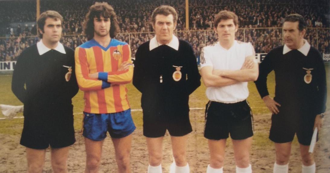 26.03.1978: Real Burgos 2 - 0 Valencia CF