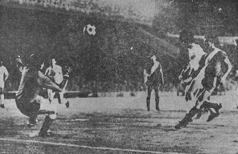 08.04.1978: Valencia CF 7 - 0 Rayo Vallecano