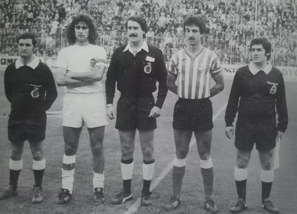 30.04.1978: Valencia CF 4 - 2 Real Betis