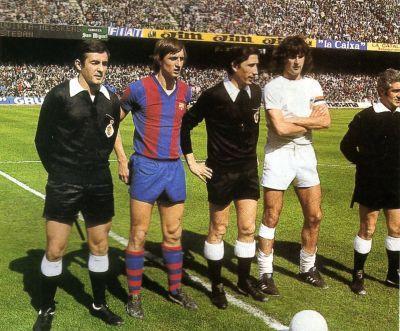 07.05.1978: FC Barcelona 1 - 0 Valencia CF