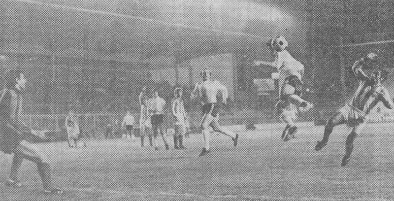 08.10.1978: Real Burgos 1 - 1 Valencia CF