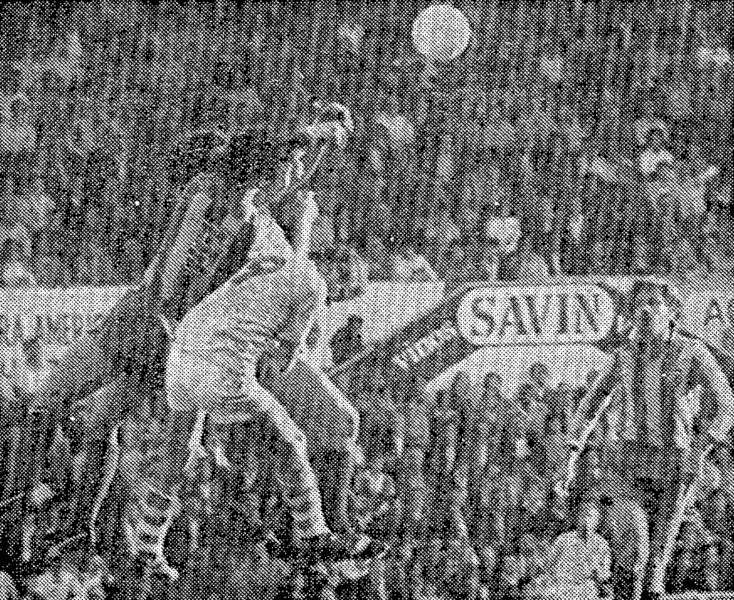 22.10.1978: Celta de Vigo 0 - 0 Valencia CF