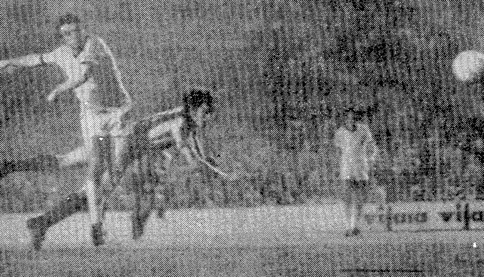 01.11.1978: Valencia CF 5 - 2 Arges Pitesti