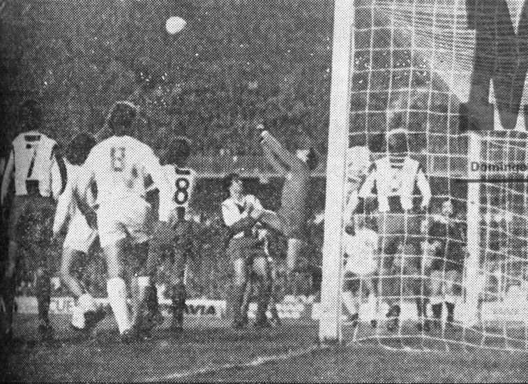 18.11.1978: Valencia CF 2 - 1 RCD Espanyol