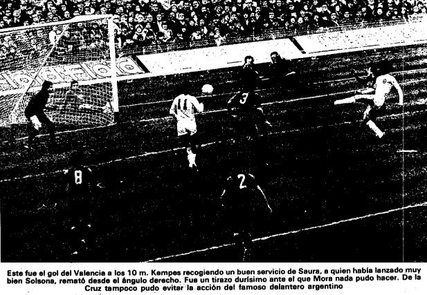 04.02.1979: FC Barcelona 1 - 1 Valencia CF