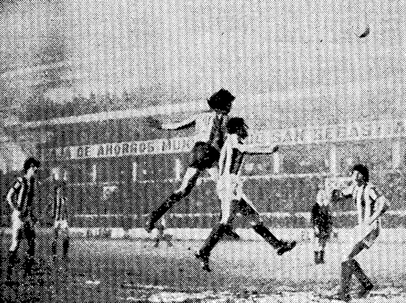 07.02.1979: Real Sociedad 1 - 0 Valencia CF