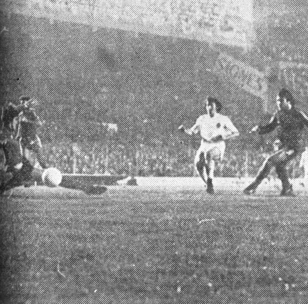 21.02.1979: Valencia CF 4 - 1 Real Sociedad